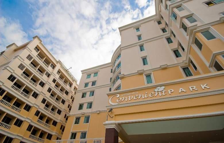 Convenient Park Bangkok Sukhumvit - Hotel - 0