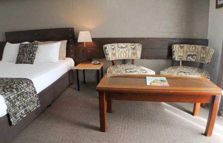 Best Western Airport Hacienda - Hotel - 2