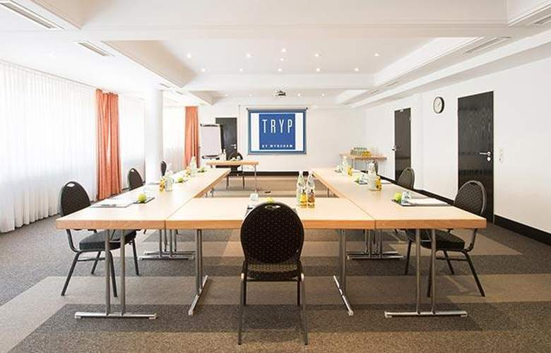 Tryp München City Center - Conference - 22