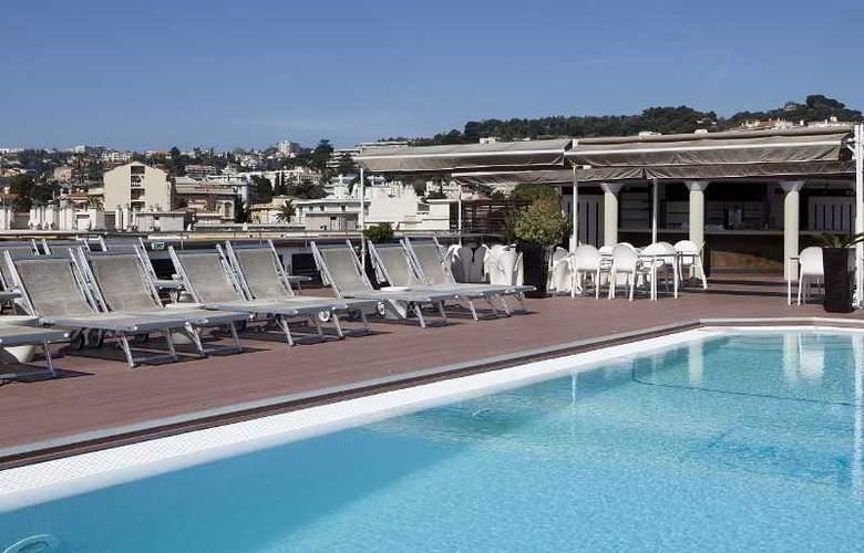 AC by Marriott Nice - Restaurant - 16