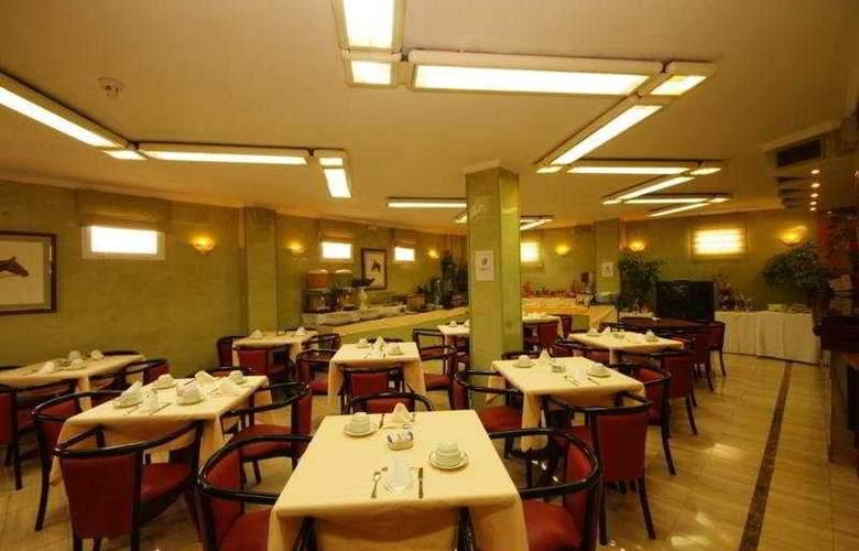 Derby Sevilla - Restaurant - 4