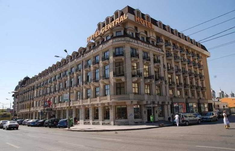 Central Ploiesti - Hotel - 0