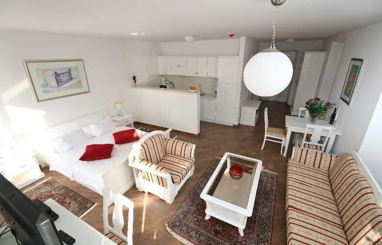 Apartments Vila Riva - Room - 1