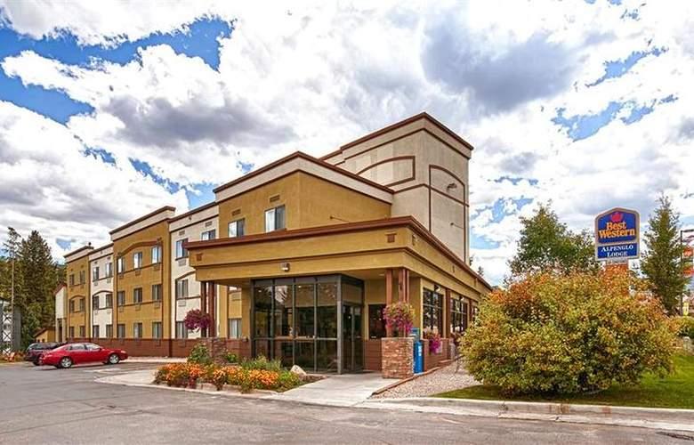 Best Western Alpenglo Lodge - Hotel - 29