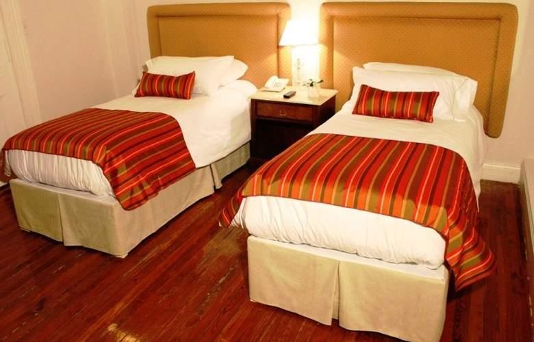 Hotel De la Ville - Hotel - 6