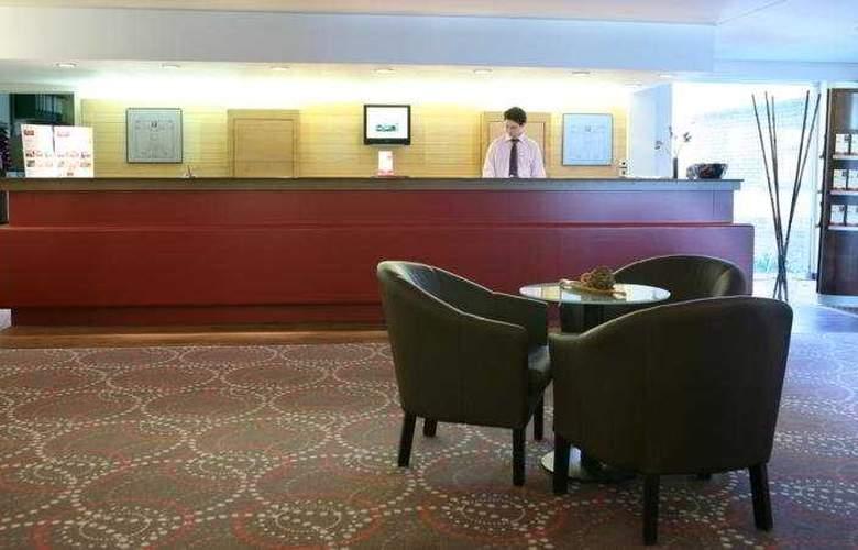 Green Park Hotel Brugge - General - 2