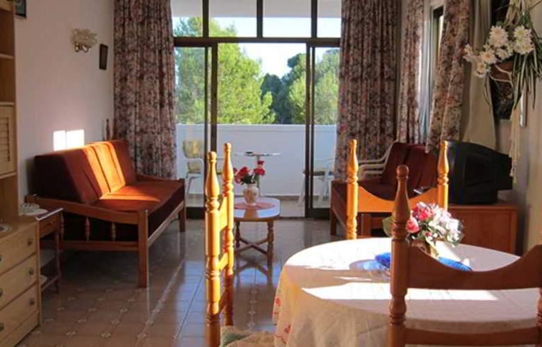 Bonaire Paguera - Hotel - 2