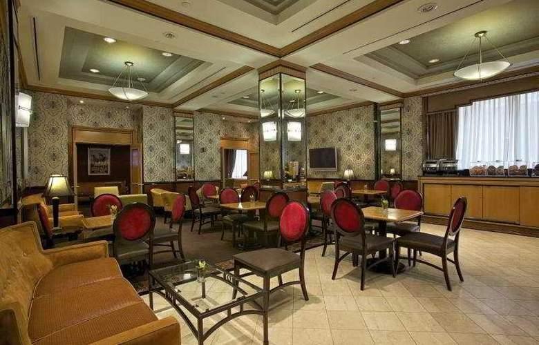 Metro - Restaurant - 2