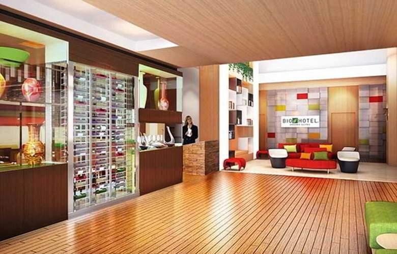 BioHotel Organic Suites - General - 1