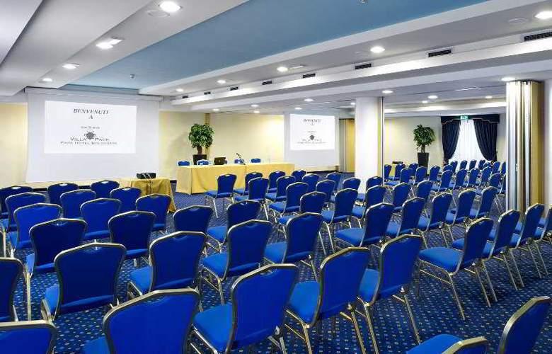 Villa Pace Park Bolognese - Conference - 5