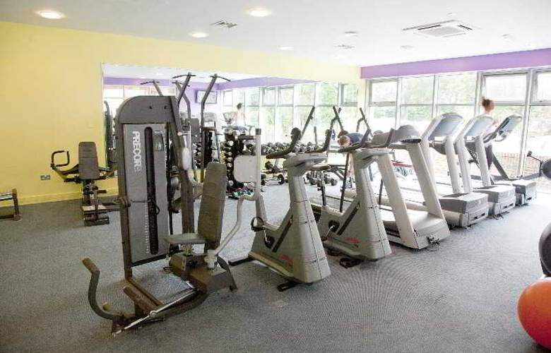 Sligo Park Hotel and Leisure Centre - Sport - 5