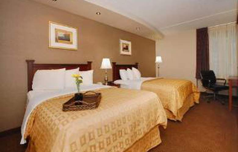 Clarion Hotel & Conference Center - Room - 5