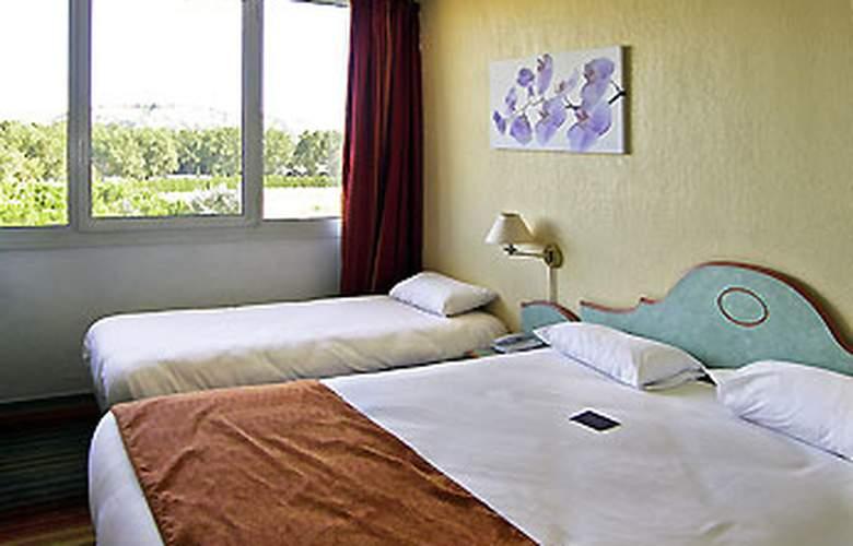 Mercure Cavaillon - Room - 8