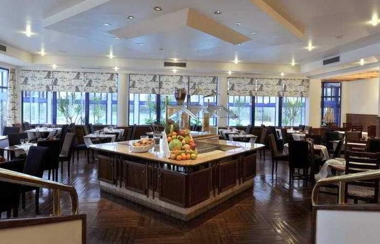 Pestana Cascais Ocean & Conference Aparthotel - Restaurant - 10