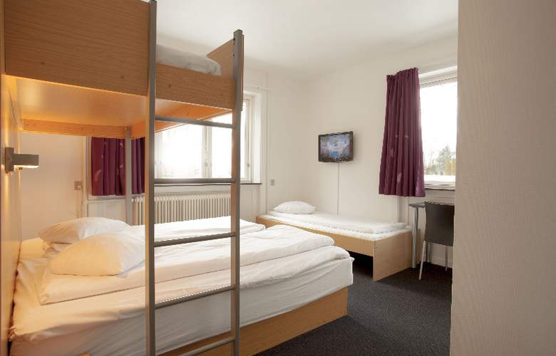 Copenhagen Go - Room - 5