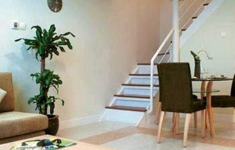 Luxury Serviced Residence Beijing - Room - 3