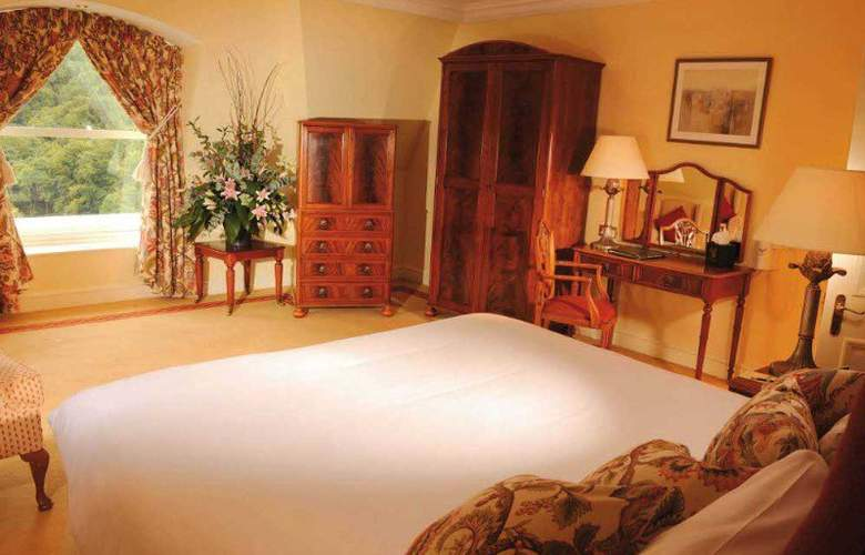 The Glenview Hotel & Leisure Club - Room - 2