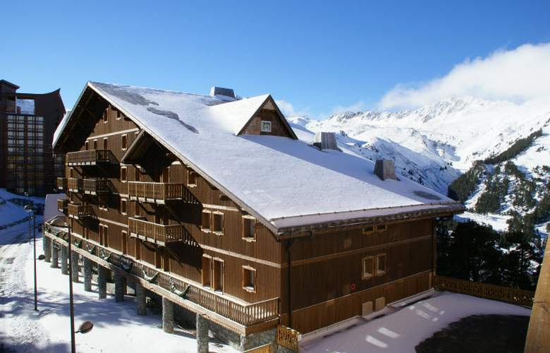 Chalet Altitude - ARC 2000 - Hotel - 5