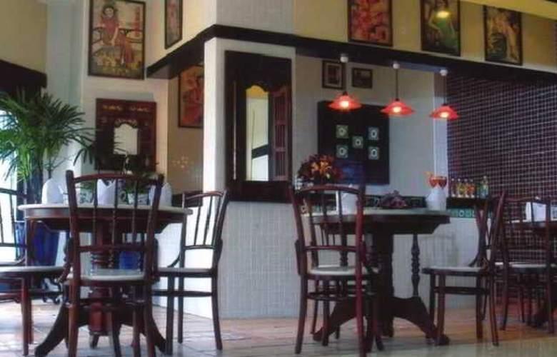 D-Villa Residence Kuala Lumpur - Restaurant - 11