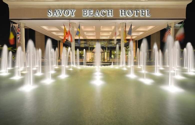 Savoy Beach - Hotel - 9