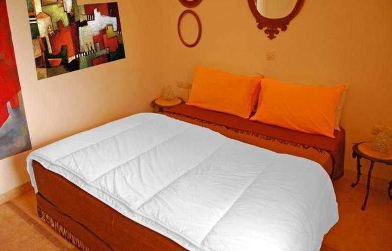 Riad Al Mansoura - Room - 5