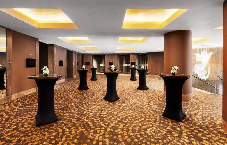 Hilton Lima Miraflores - Conference - 20