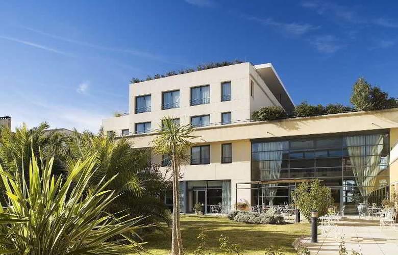 Avignon Grand Hotel - Hotel - 0