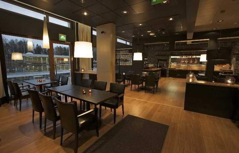 Original Sokos Tapiola Garden - Restaurant - 13