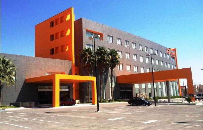 Camino Real Torreon - Hotel - 0