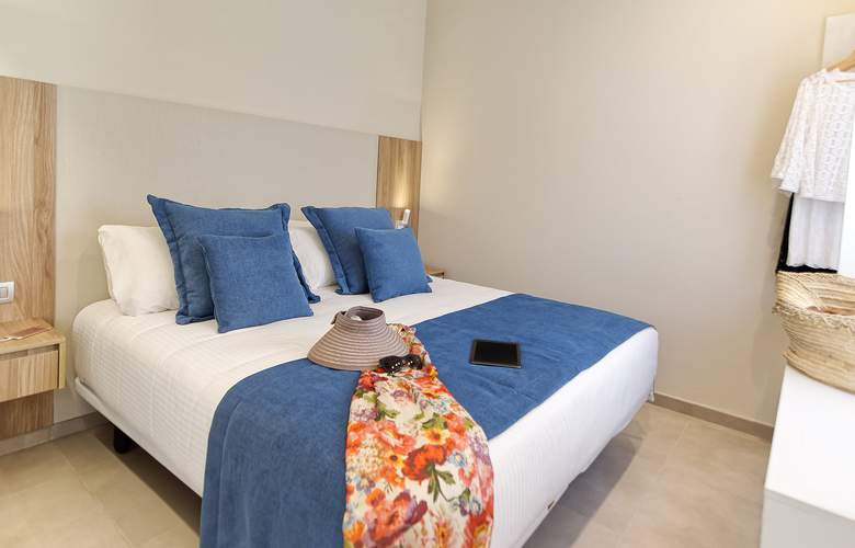 Club Maspalomas Suites & Spa (Adults Only) - Room - 12