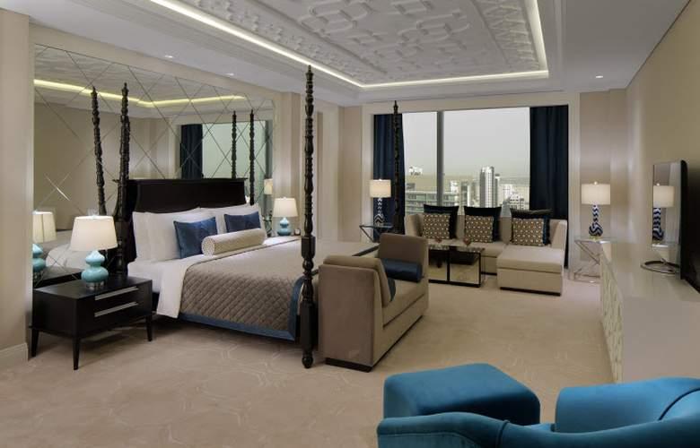 Taj Dubai - Room - 40