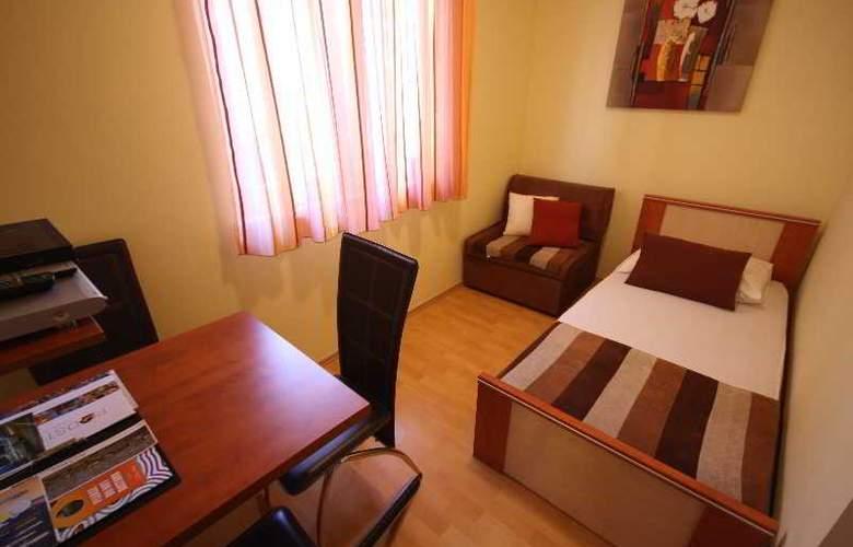 Stipe Aparthotel - Room - 18