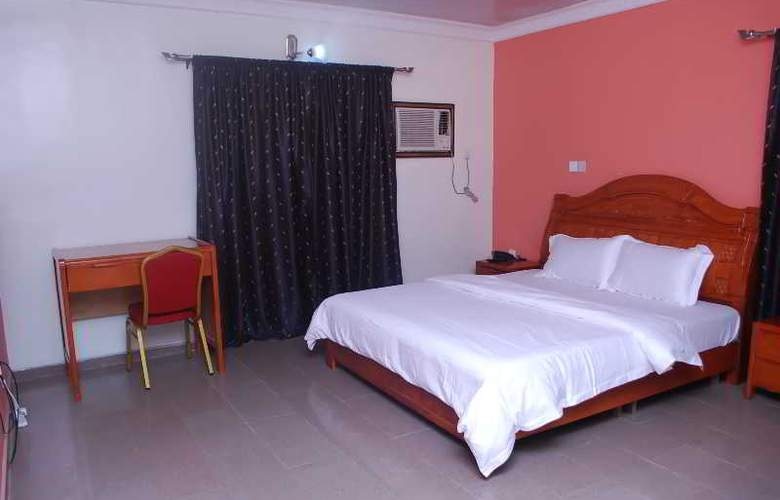 Hillberry Suites - Room - 4