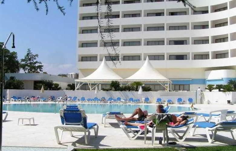 Jupiter Albufeira Hotel - Family & Fun - Pool - 3
