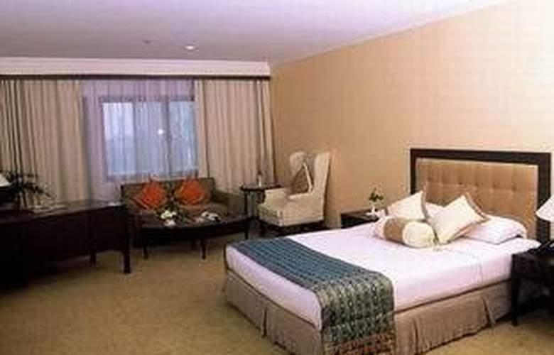Princeton Bangkok - Room - 3