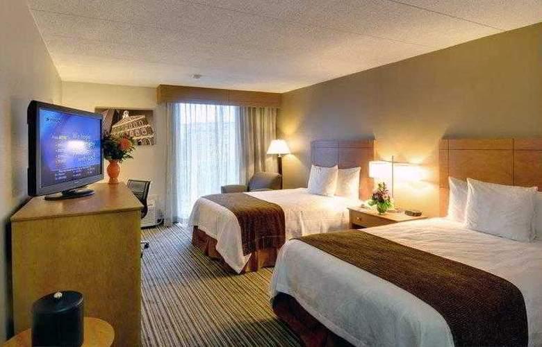 Best Western TLC Hotel - Hotel - 7