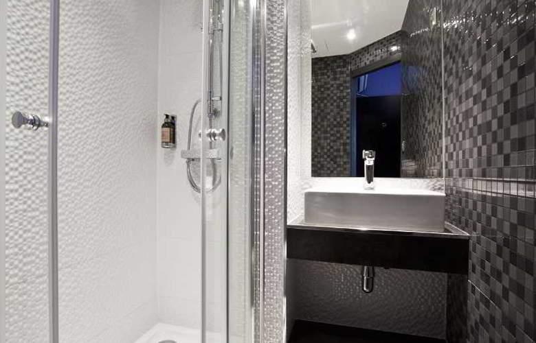 Hotel Des Savoies - Room - 24