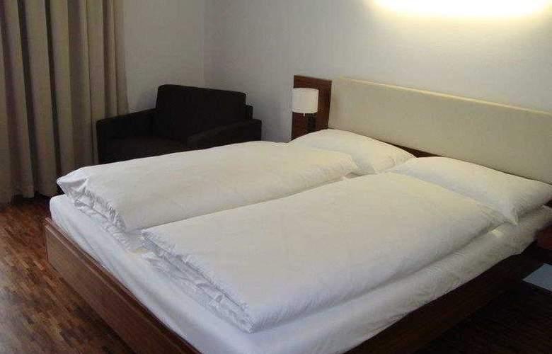 BEST WESTERN Hotel Stuecki - Hotel - 27