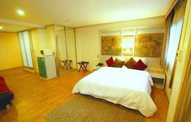 Pratunam City Inn - Room - 11