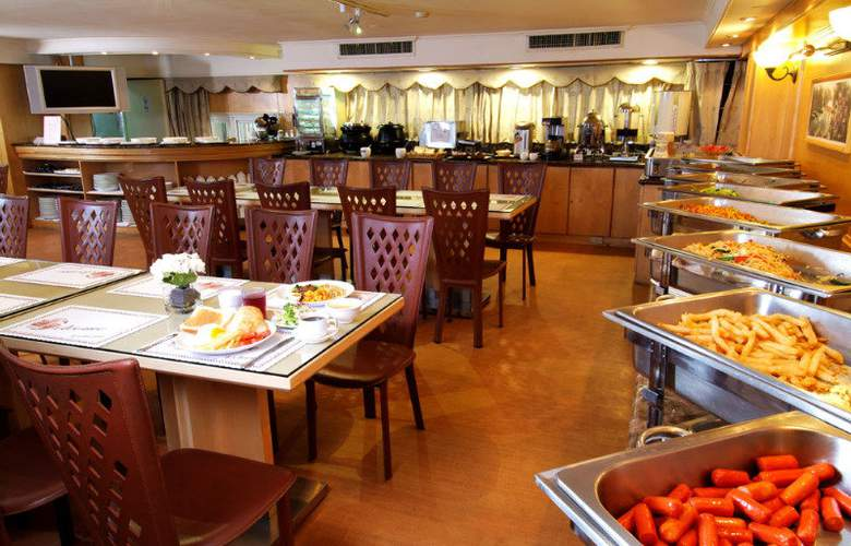 New Image Kaohsiung - Restaurant - 6