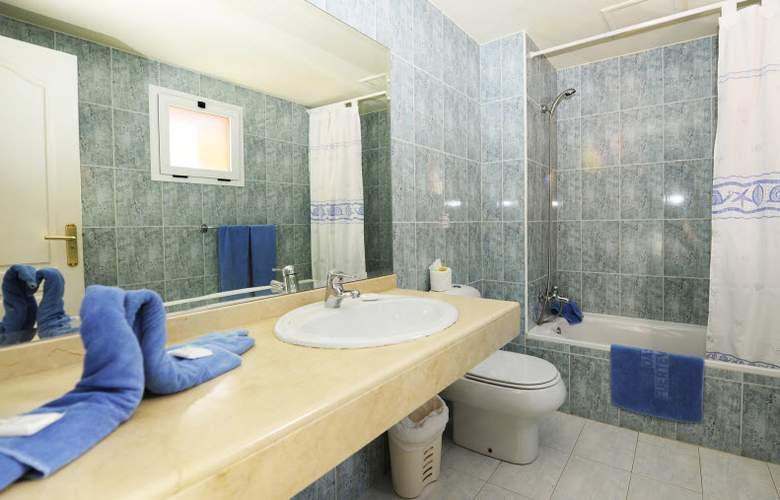 Oasis Papagayo Resort - Room - 12