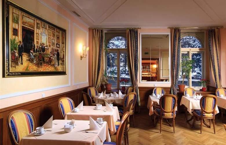 Kinsky Garden - Restaurant - 91