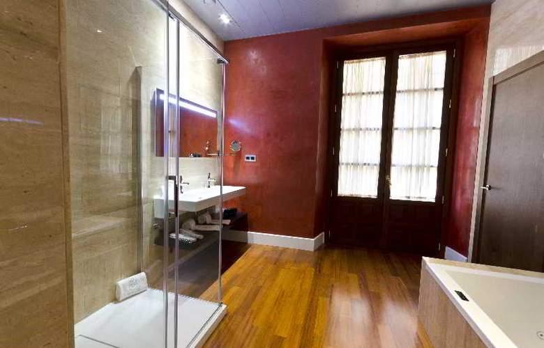 Hotel Boutique Palacio Pinello - Room - 15