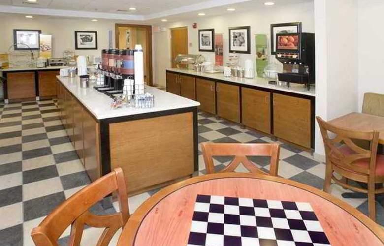 Hampton Inn & Suites Tilton - Hotel - 6