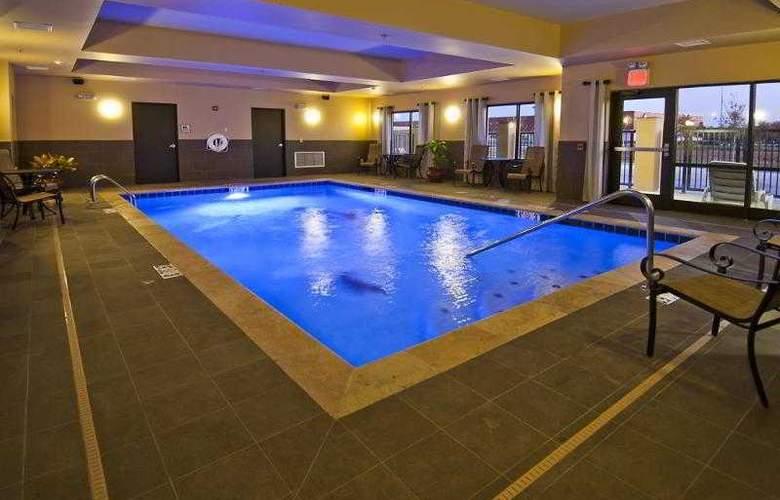 Best Western Tupelo Inn & Suites - Hotel - 43