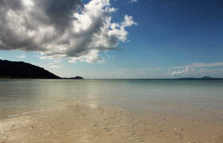 Milky Bay Resort Koh Phangan - Beach - 16