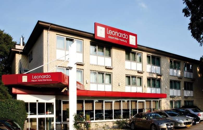 Leonardo Inn Airport Hotel Hamburg - Hotel - 5