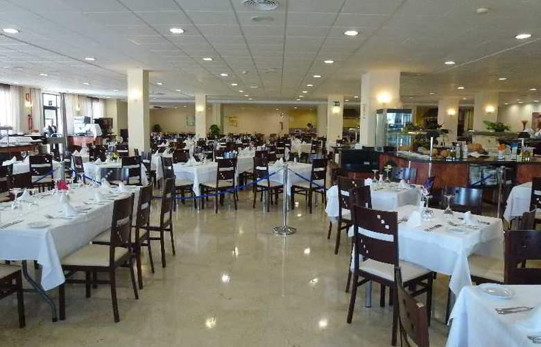 Los Patos Park - Restaurant - 5