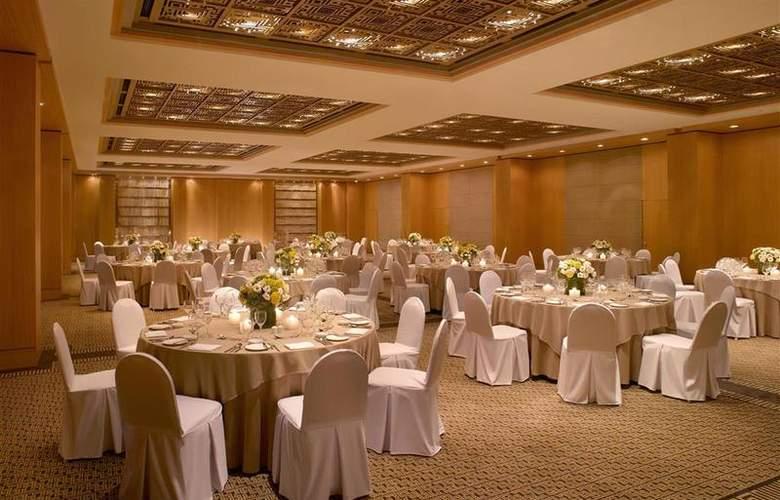 Hyatt Regency Jeju - Hotel - 11