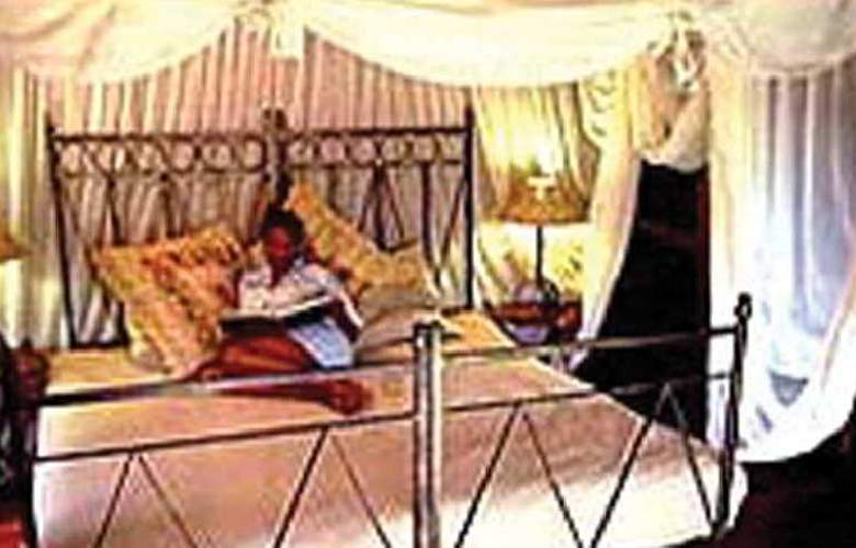 Zululand Tree Lodge - Room - 0